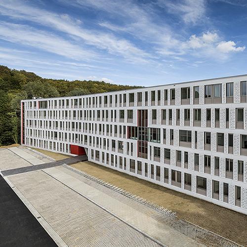 Ravel Residence Amsterdam - Studentenhuisvesting